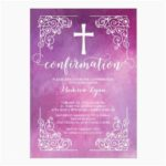 confirmation invitations templates free Best of Confirmation Invitation Template – orderecigsjuicefo